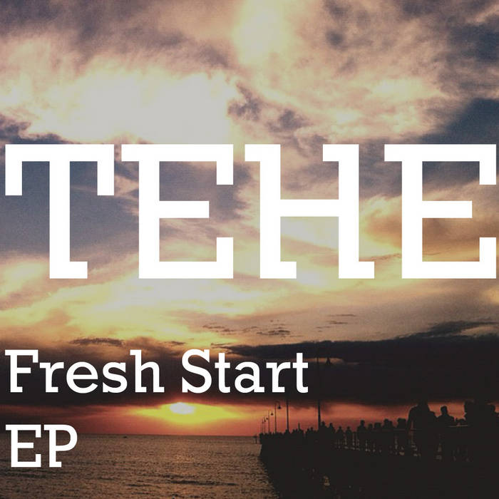 Fresh Start (EP) cover art
