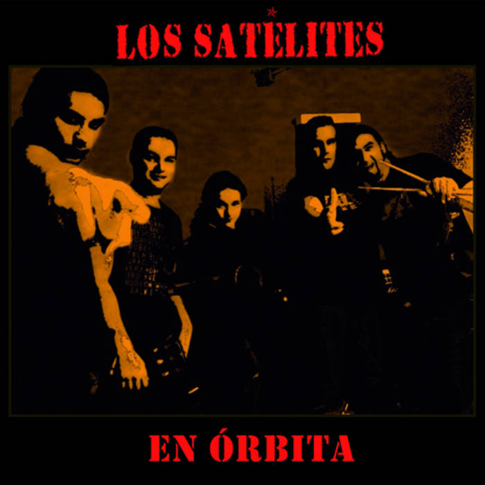 En órbita cover art