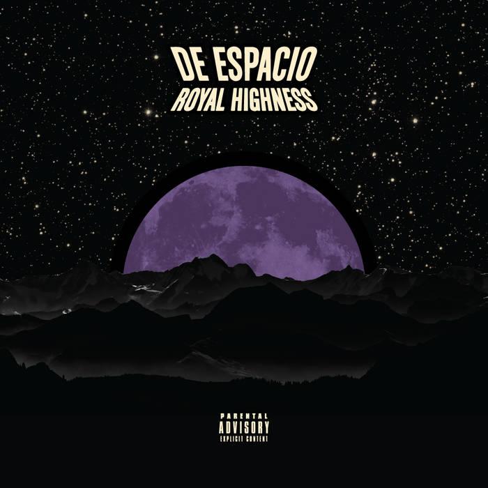 De Espacio cover art