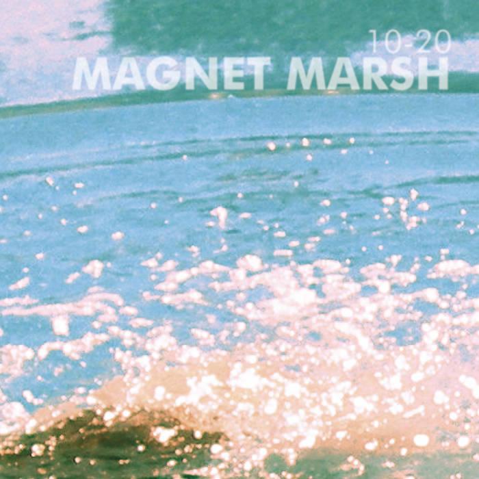 Magnet Marsh cover art