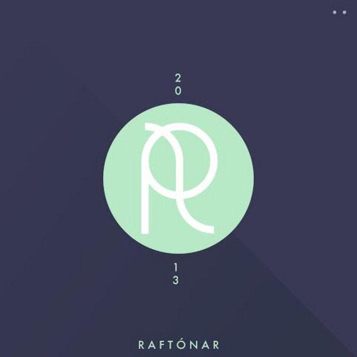 Raftonar 2013 cover art
