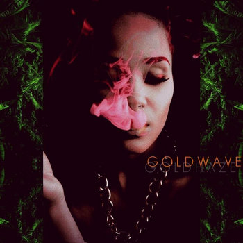 goldwave. cover art