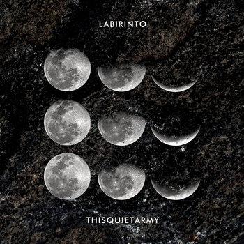 Labirinto / Thisquietarmy - split (2013)