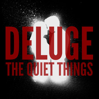 The Quiet Things cover art