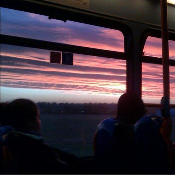 Songs For Public Transport cover art