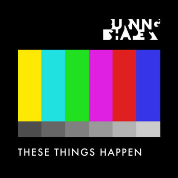 These Things Happen cover art