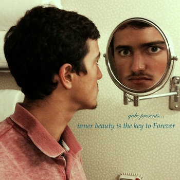 inner beauty is the key to Forever cover art