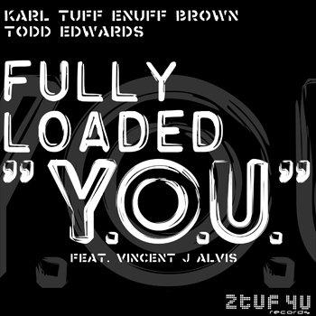 """""""Y.O.U"""" cover art"""
