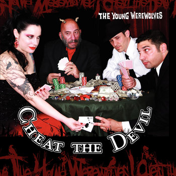 Cheat The Devil cover art