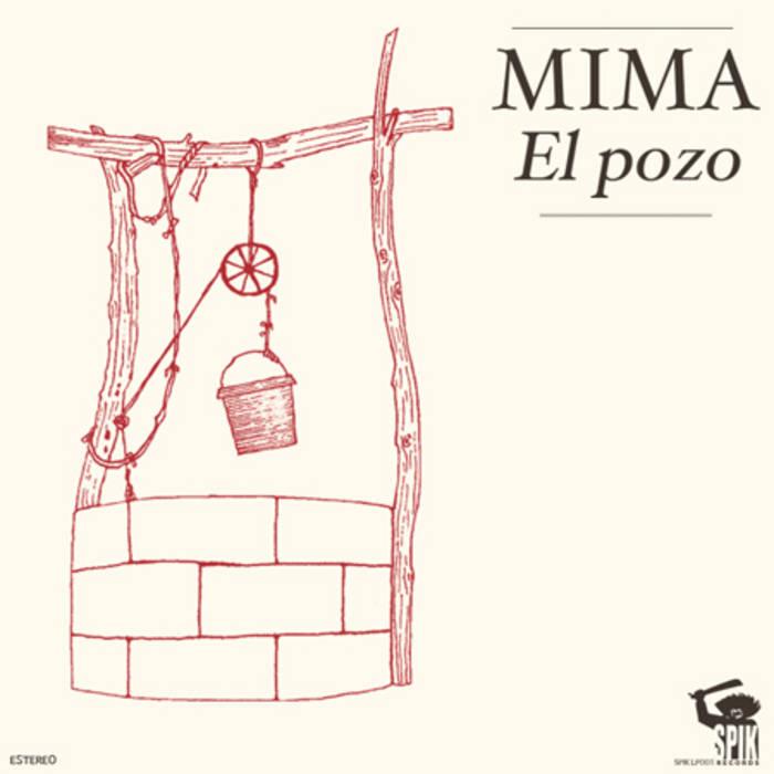 El Pozo cover art