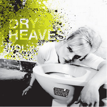 Dry Heaves Vol.2 (TUR-007) cover art