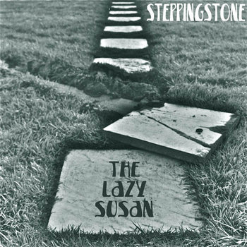 Steppingstone cover art