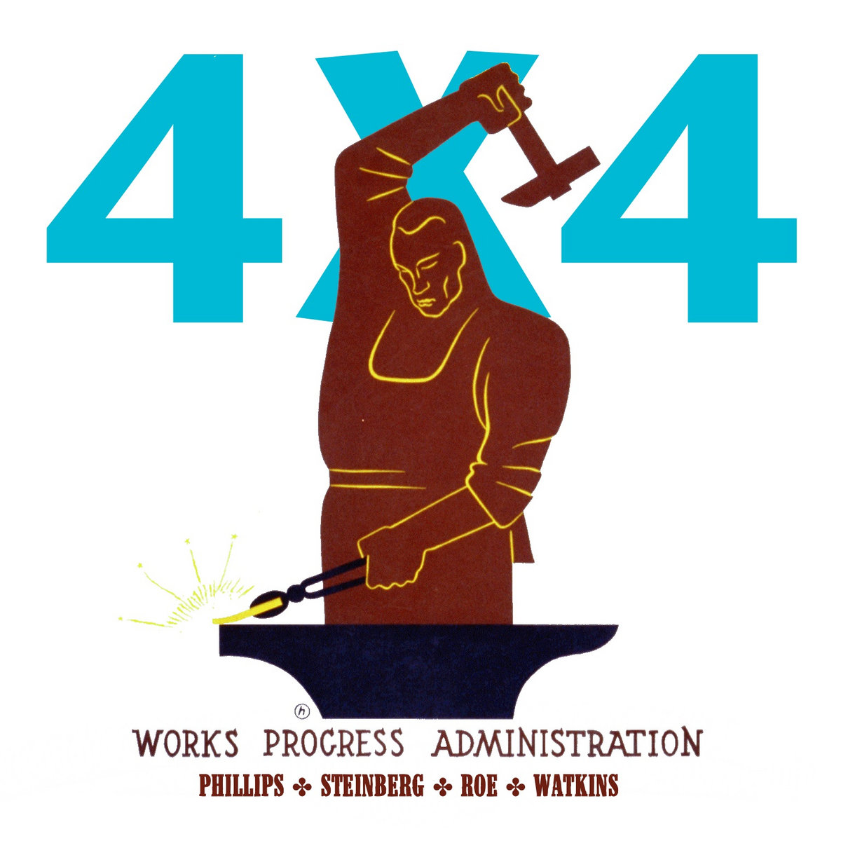 the works progress administration The works progress administration jim couch, university of north alabama introduction: the great depression and the new deal.