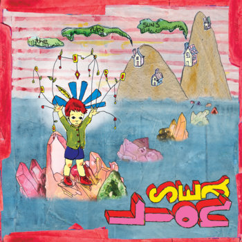 Sea Lion cover art