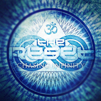 Chasing Infinity cover art