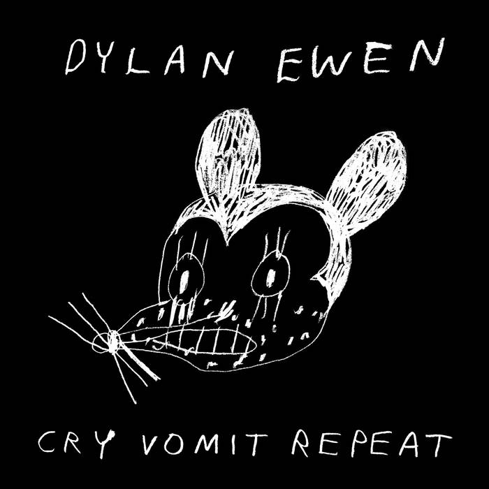Cry Vomit Repeat cover art
