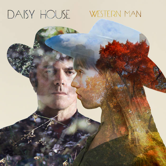 Western Man cover art