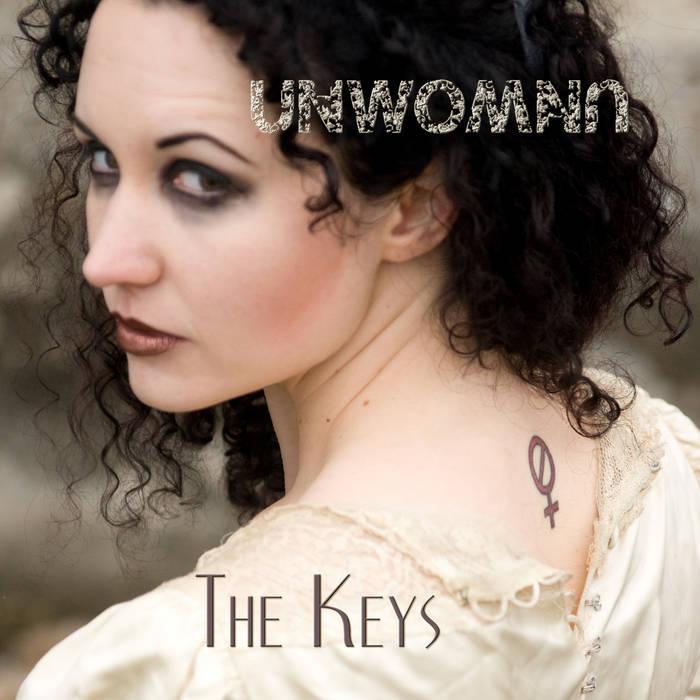 The Keys cover art
