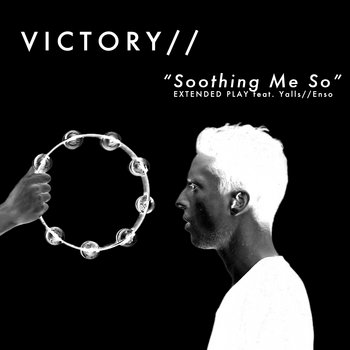 Soothing Me So EP cover art