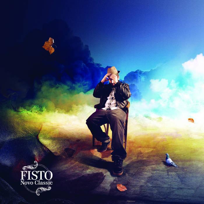 NOVO CLASSIC Ep cover art