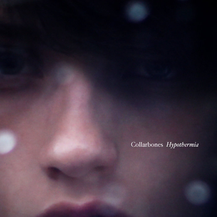 Hypothermia (feat. Guerre) cover art