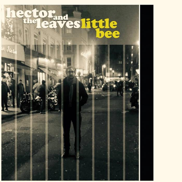Little Bee cover art
