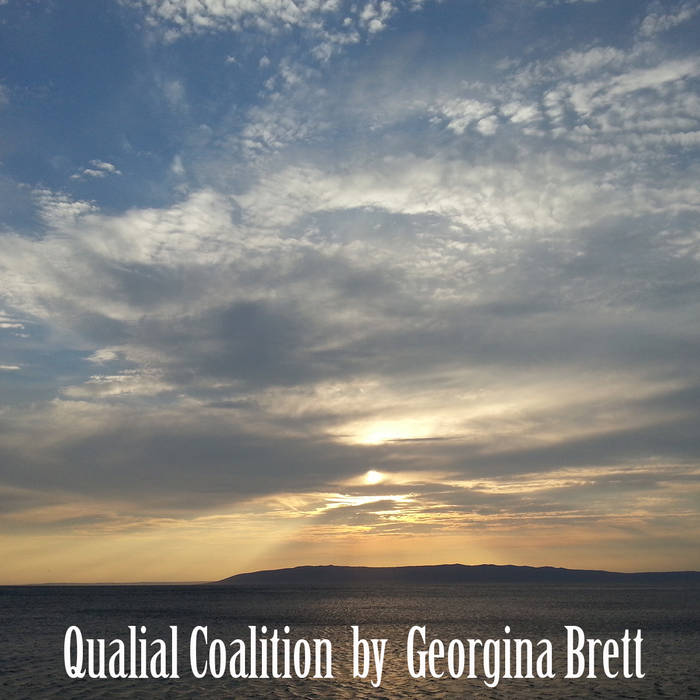 Qualial Coalition (adaptation of Clapping Music by Steve Reich) cover art