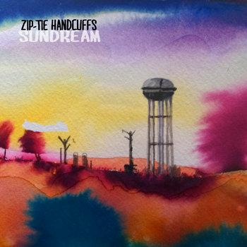 Sundream cover art