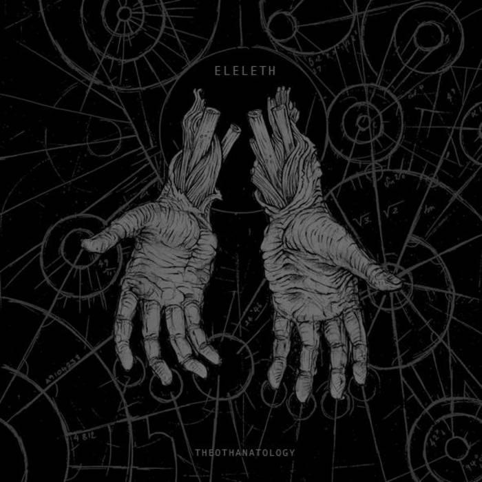 Theothanatology cover art
