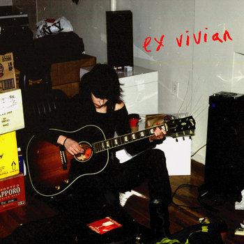 WT 10 Ex Vivian cover art
