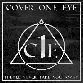 They'll Never Take You Away cover art