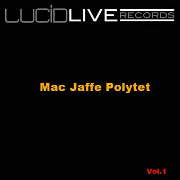 Mac Jaffe Polytet cover art
