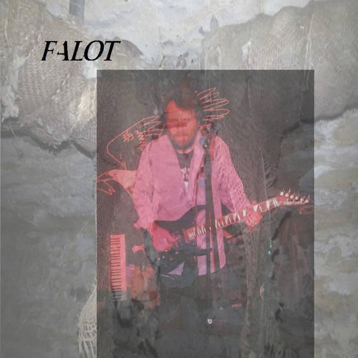 FALOT a. pouk est bien là (live @ Espace B) cover art