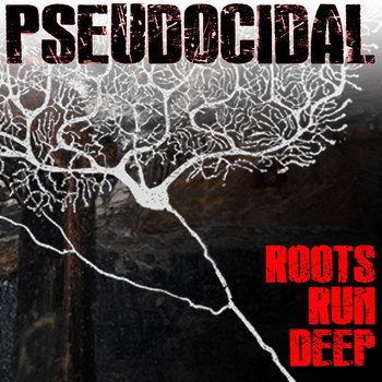 Roots Run Deep cover art