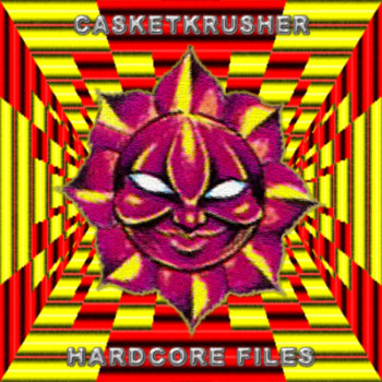 Hardcore Files cover art