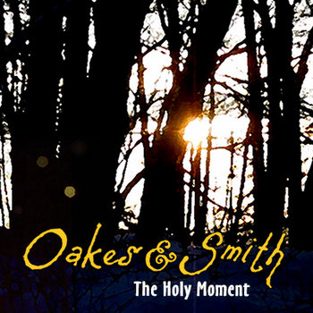 The Holy Moment cover art