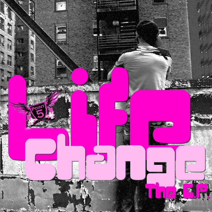 Life Change (Free Point5 Songs) cover art