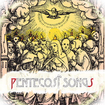 Pentecost Songs cover art