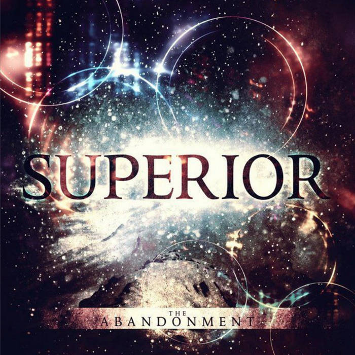The Abandonment cover art
