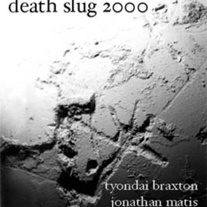 Death Slug 2000 cover art