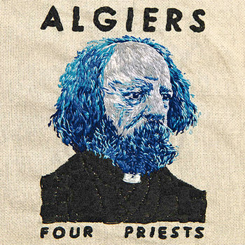 Four Priests cover art