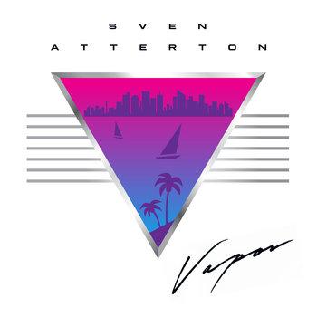 Vapor EP cover art