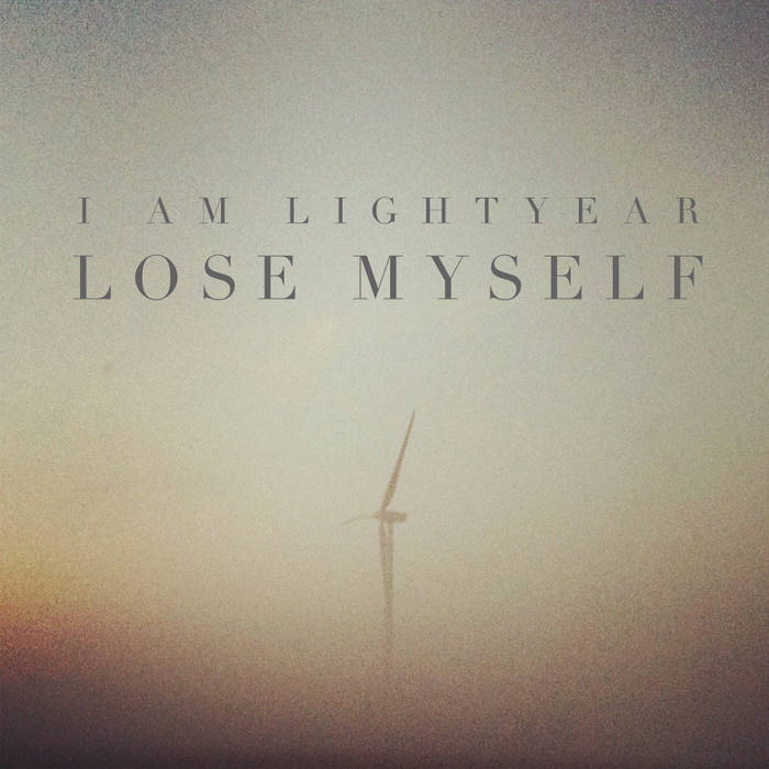 Lose Myself (Extended Single) cover art