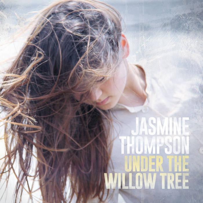 Under The Willow Tree - EP cover art