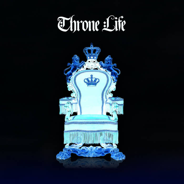Poe & Ro Knew - Throne Life cover art