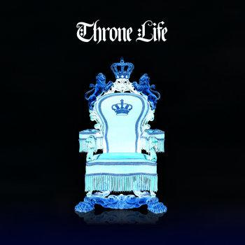 Poe & Ro Knew - Throne Life cover art
