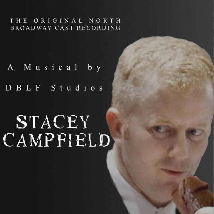 Stacey Campfield: The Musical cover art