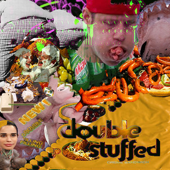 Double Stuffed cover art