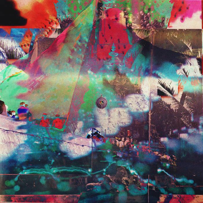 Spa Art Temple: 9-2013 cover art