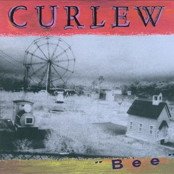 Bee cover art